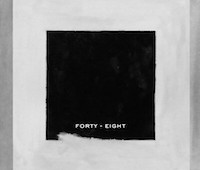 Various Artists – 'Forty Eight' EP