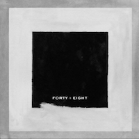 'Forty Eight' collaborative EP
