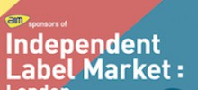Independent Label Market 01st April