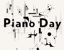 New EP 'Pairs' for Piano Day – Free Download